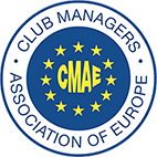 Club Managers Association of Europe logo